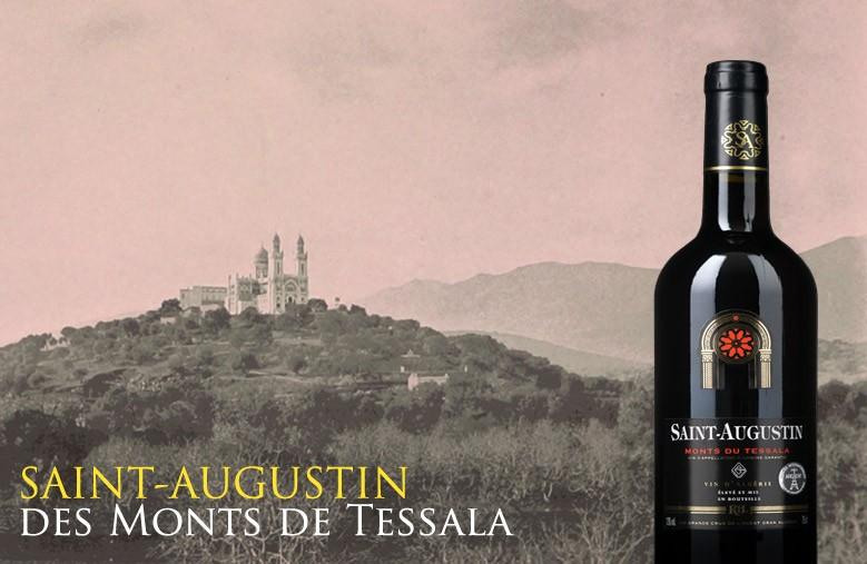 Le Saint Augustin