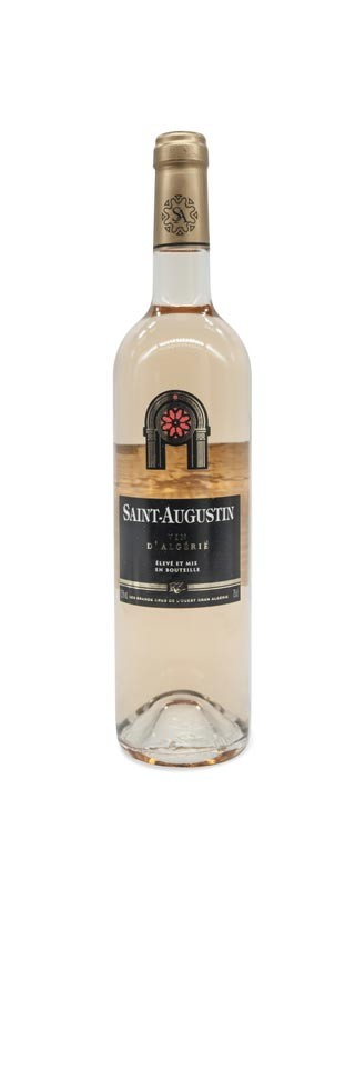 SAINT-AUGUSTIN Rosé